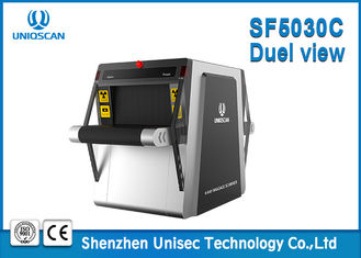 150KG Max Load X Ray Baggage Scanner Machine Inspection System For Airport 2 Years Warranty